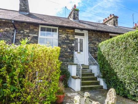 Fisher's Retreat, Windermere, Cumbria