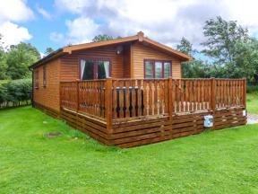 Brook Edge Lodge, South Lakeland Leisure Village, Cumbria