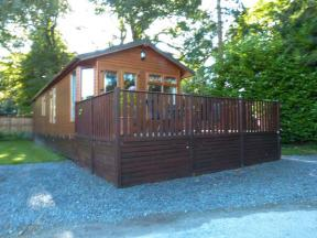 Owl Lodge, 27 Grasmere, White Cross Bay, Cumbria