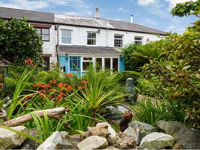The Ark Cottage, St Blazey, Cornwall