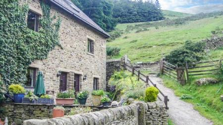 Ash  Cottage, Castleton