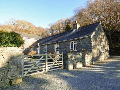 Farchynys Court Cottage, Barmouth
