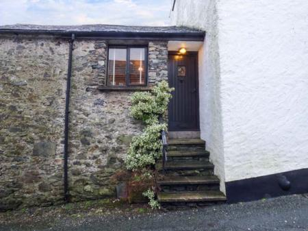 High House, Cartmel
