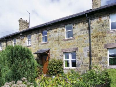 Apple Tree Cottage, Fenwick, Northumberland