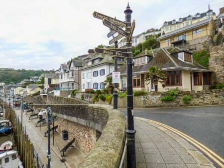 Rivercrest, Looe, Cornwall