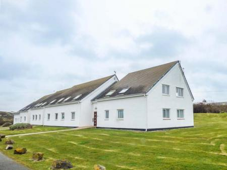 Isallt Lodge, Trearddur Bay