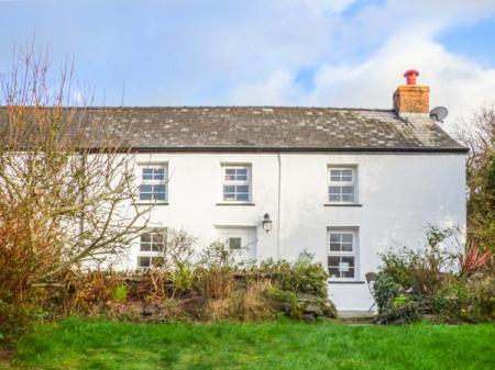 Fern Cottage, Aberporth, Dyfed