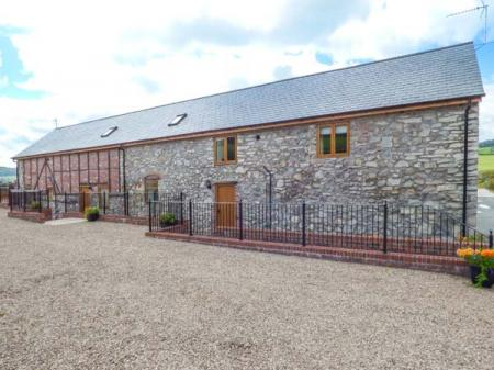 The Hayloft, Llanyblodwel