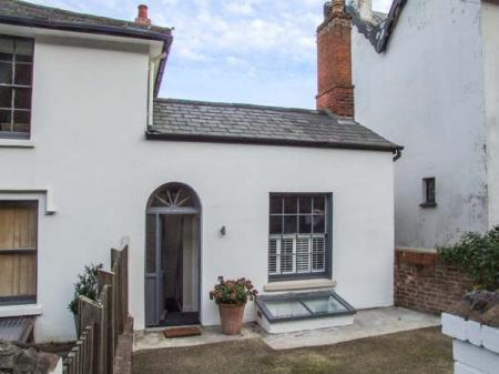Woodland Cottage, Malvern, Worcestershire