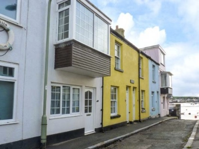 Sunshine Cottage, Teignmouth