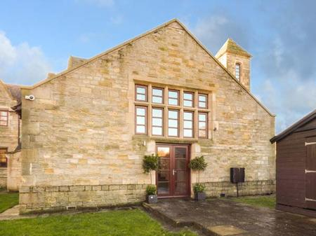 Bridge House, Wolsingham