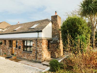Holly Cottage, Goonhavern, Cornwall