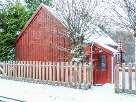 Strathavon Chalet, Aviemore, Highlands and Islands