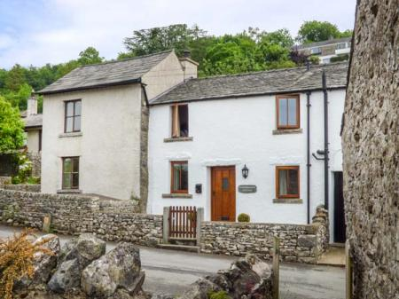 Cinderbarrow Cottage, Levens