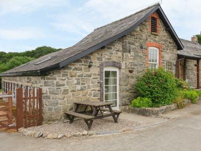 Rowan Cottage, Rhayader