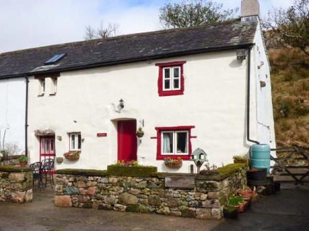 Stable End Cottage, Gosforth, Cumbria