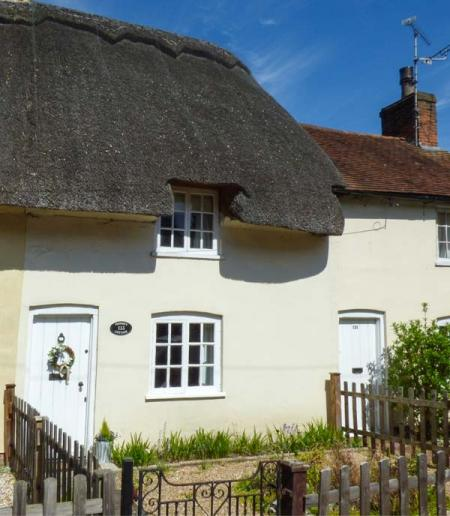 Phoebe's Cottage, Romsey, Hampshire