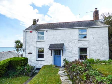 Pretoria, Coverack, Cornwall