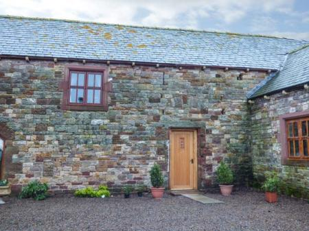 The Barn, Milton, Cumbria