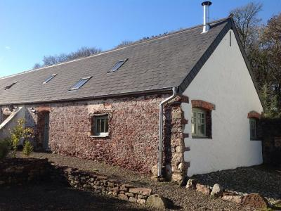 Wagtail Cottage, Pembroke