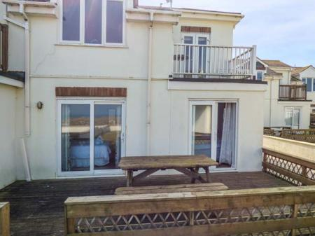 The Beach House, Porth