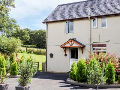 Red Kite Cottage, Llandrindod Wells