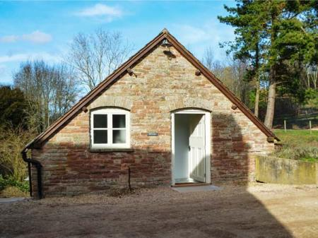 Mill Cottage, Tenbury Wells
