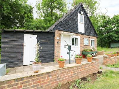 Tick Tock Cottage, Robertsbridge