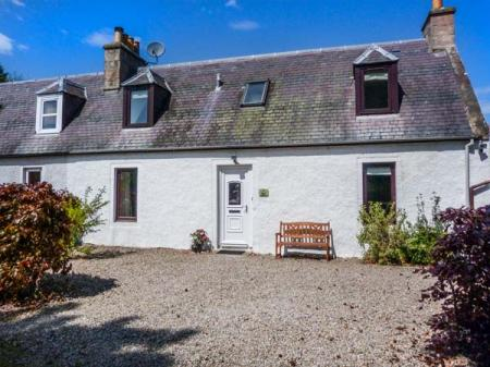 Deskford Cottage, Nairn, Highlands and Islands