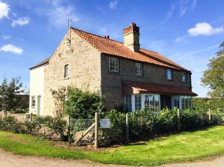 Grange Farm Cottage, Sleaford