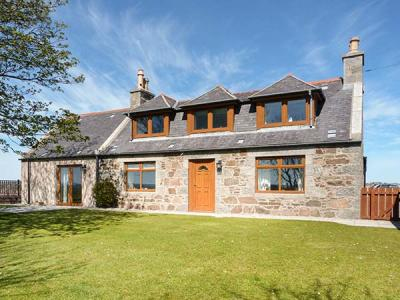 Schoolhill Croft, Ellon