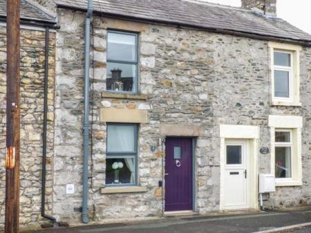 Bank End Cottage, Ingleton, Yorkshire