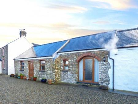 Lansker Cottage, Haverfordwest, Dyfed