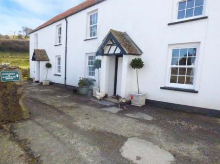Pheasant Cottage, Berrynarbor, Devon