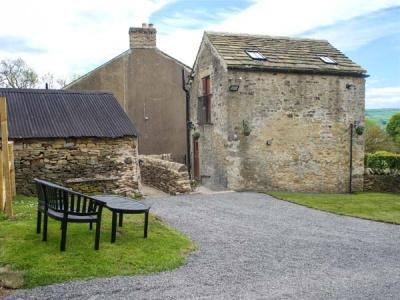 Drover's Cottage, Wolsingham, County Durham