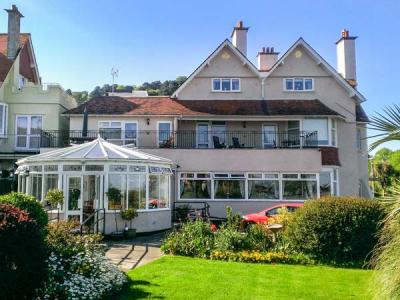 Beachview Suite, Minehead, Somerset