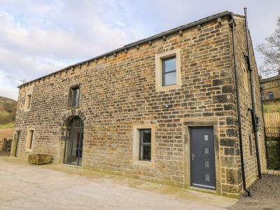 Top Barn, Rishworth