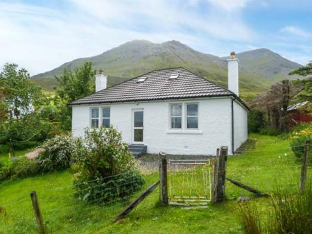 13 Sconser, Portree