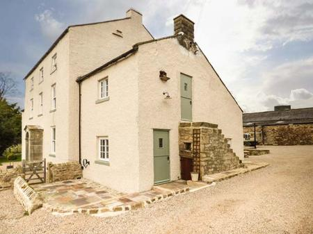 The Stable, Sedbury Park Farm, Gilling West, Yorkshire