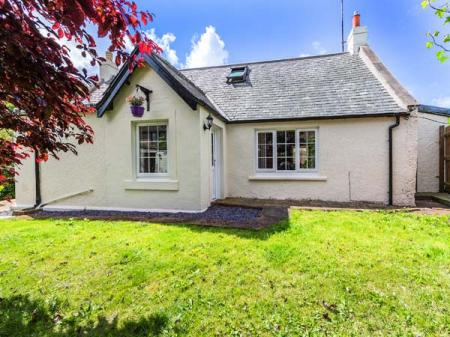 Tweed Cottage, Cornhill-on-Tweed