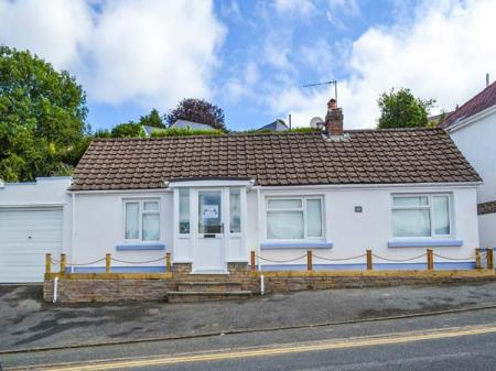 Captiva Cottage, Saundersfoot