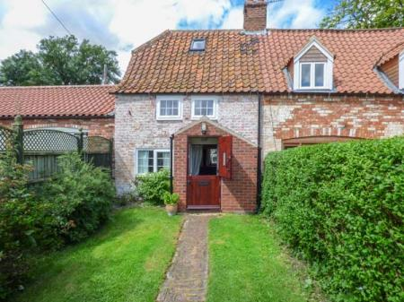 Woodbine Cottage, Wragby, Lincolnshire