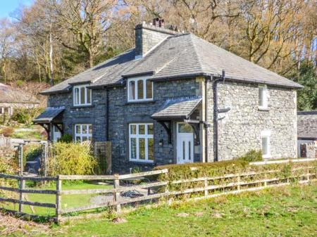 2 Merewood Cottages, Ecclerigg, Cumbria