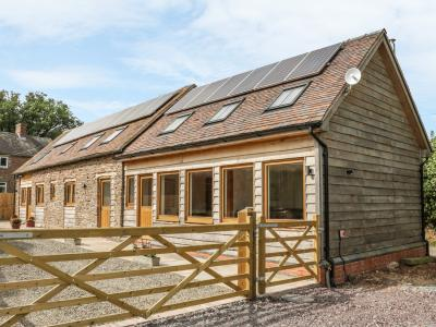 The Cow Byre, Heath Farm, Ludlow, Shropshire