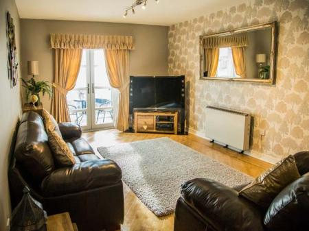 6 Mariners Point, Hartlepool, County Durham
