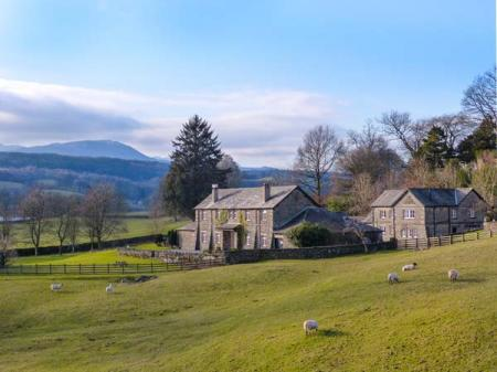 Coniston, Sawrey
