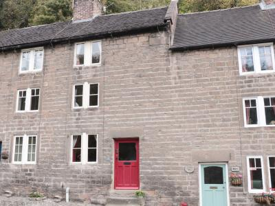 Holly Cottage, Cromford