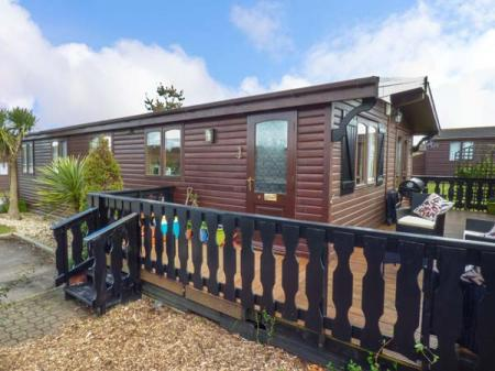 Rosy Lodge, Milford-on-Sea, Hampshire