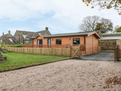 Thorntree Lodge, Rowsley