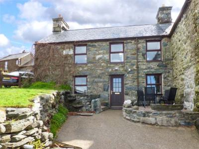 Hendy Cottage, Llanbedr